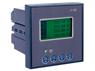 electrical digital power meter