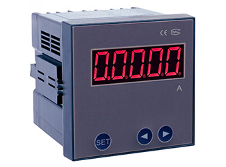 digital display meter