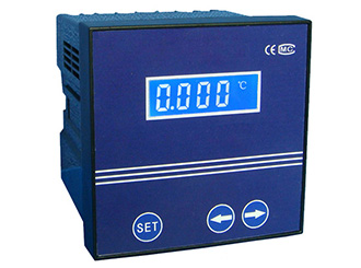 temperature digital meter