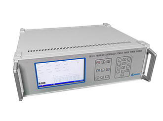 single phase phantom load power source