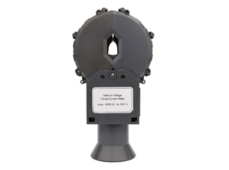 Wireless primary current recorder meter