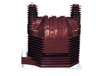High voltage potential transformer