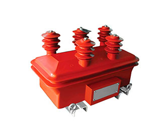 outdoor three phase voltage transformer