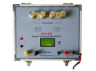 protection relay tester