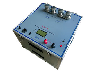 current injection test equipment